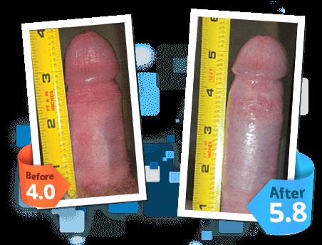 5 Inch Dick